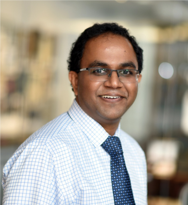 OIF Welcomes Dr. Sandesh Nagamani as Newest OIF MAC Member