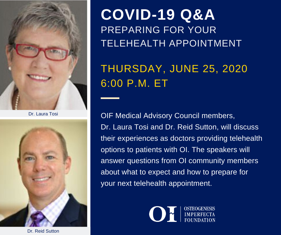 Preparing for Your Telehealth Appointment