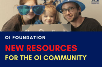 NEW OIF Resources!