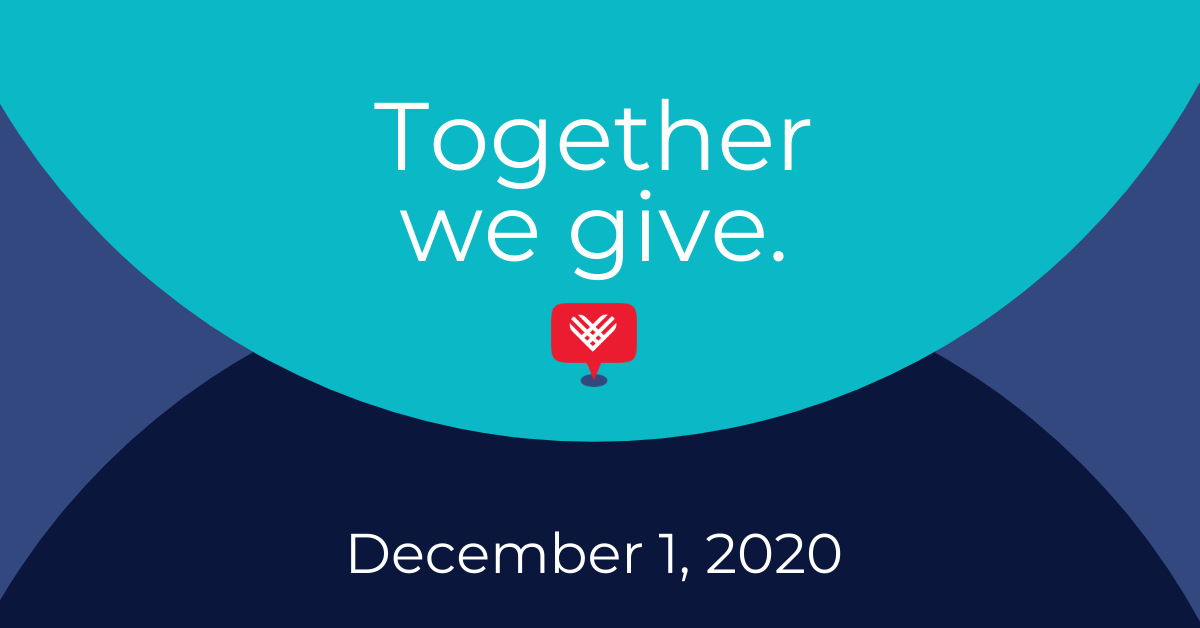Celebrate #GivingTuesday with the OIF!