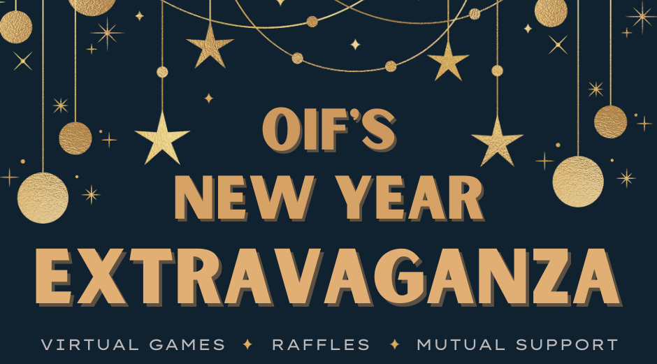 OIF New Year Extravaganza