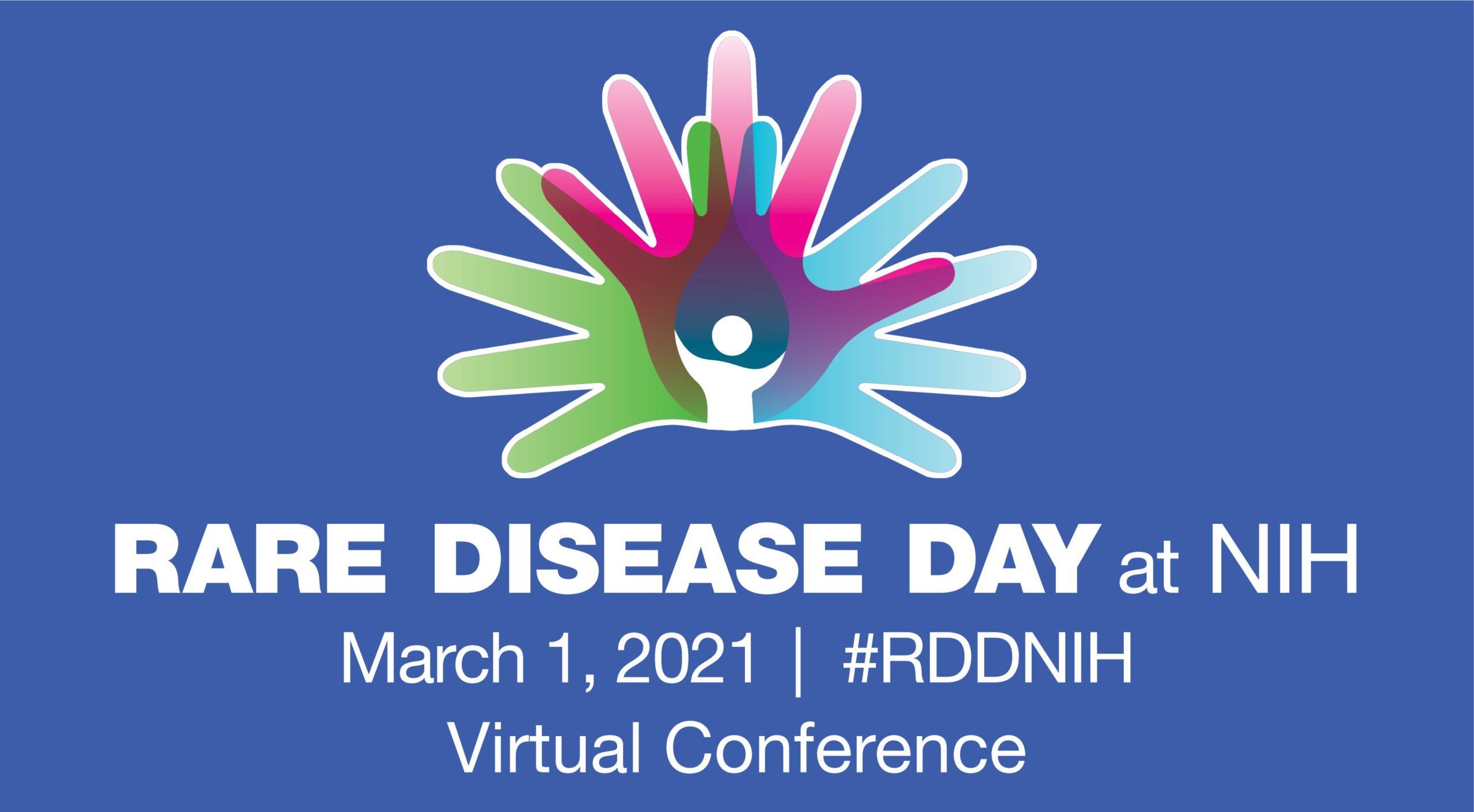 Rare Disease Day at the NIH