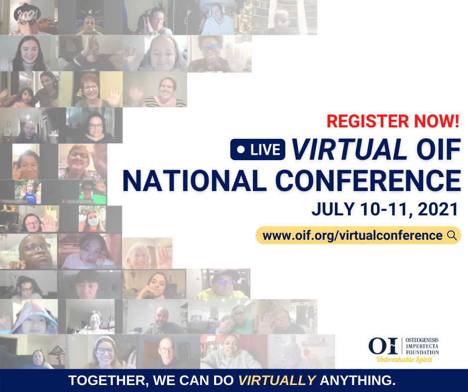 Registration is now open for the OIF Virtual Conference!