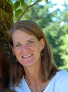 Beth Jacks, MS, PT