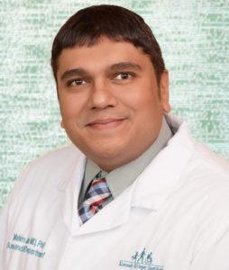 Mahim Jain, MD, PhD