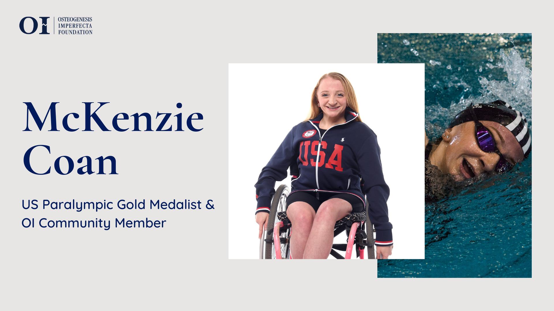 Meet McKenzie Coan!