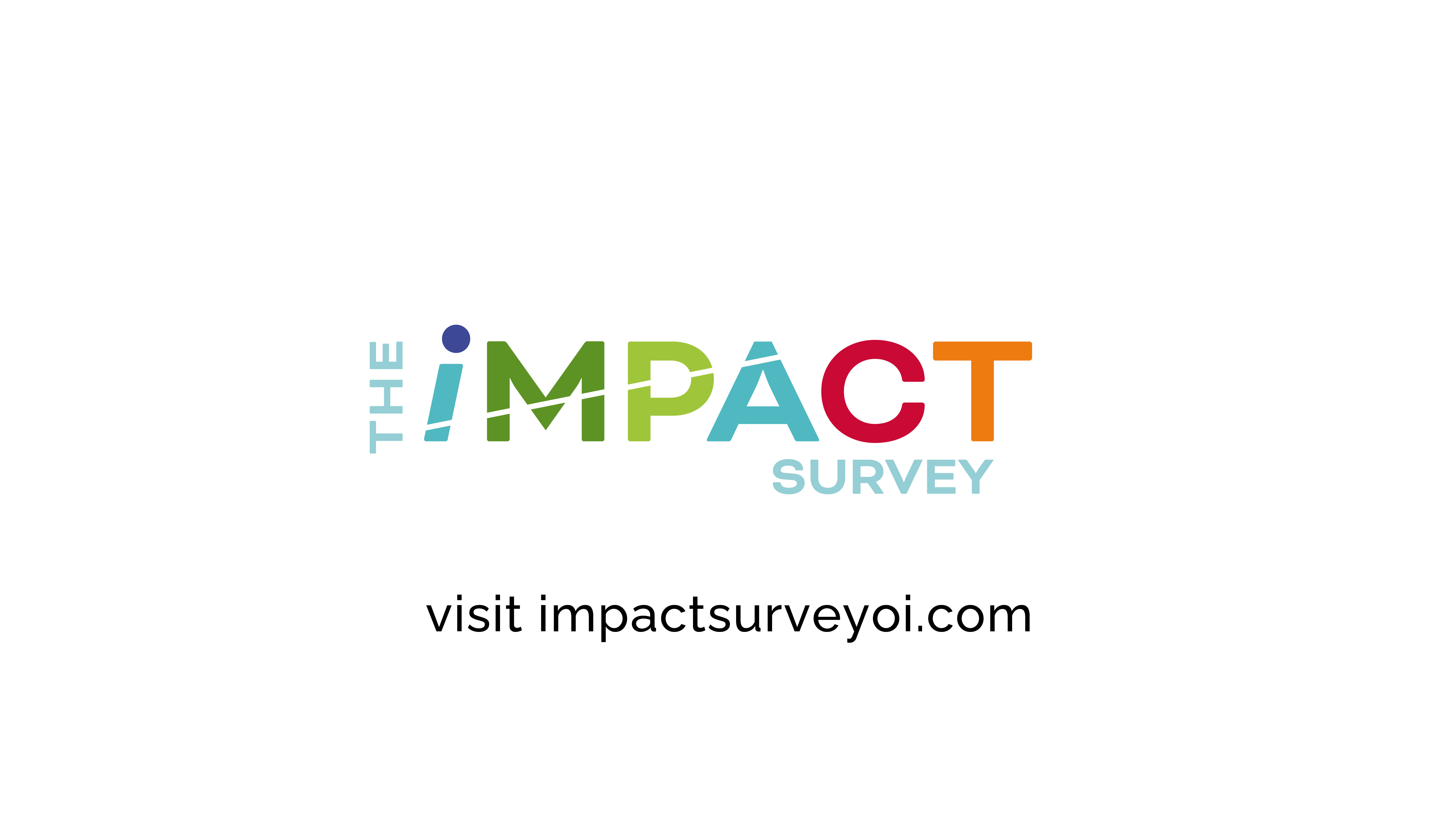 Make an IMPACT on the Future of OI Research! Complete the Impact Survey Today